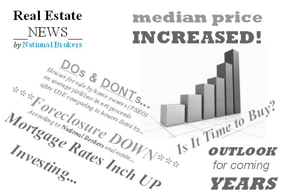 ⋆ California Housing Market Update For April 2018